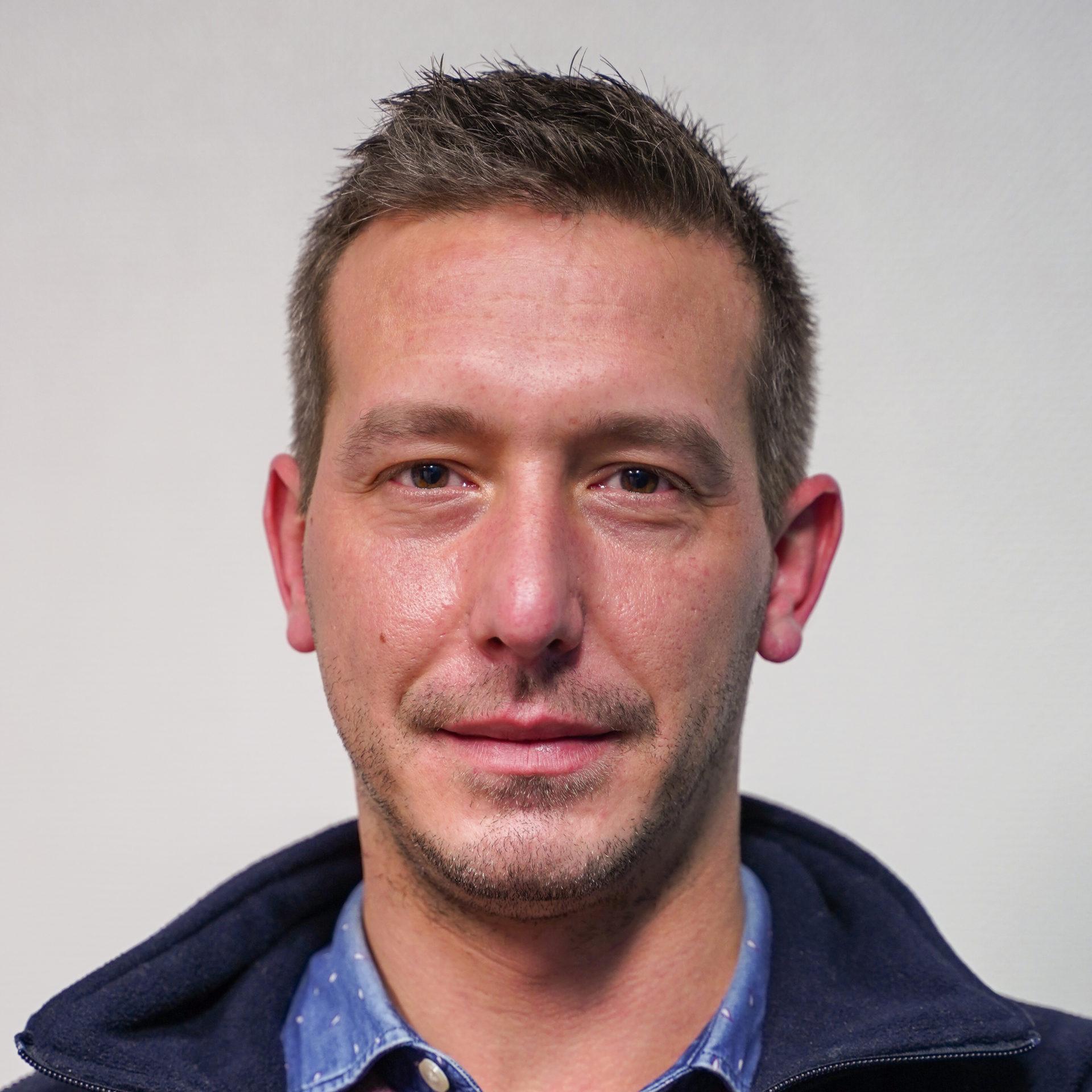 Olivier Bils