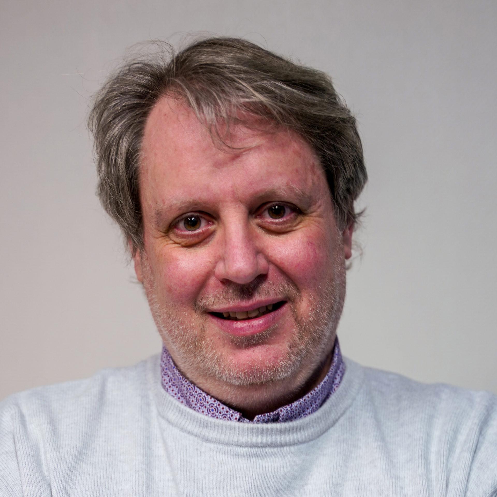 Alain Rodolfs